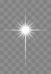星光 光效 装饰