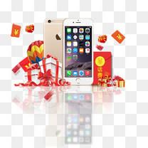 红包礼品手机