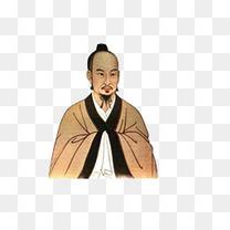 中国古代医生扁鹊