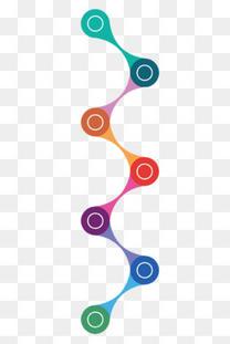 h5素材彩色自定义图形