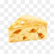 奶酪手绘画素材图片