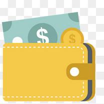 矢量模型钱包