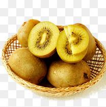 黄心猕猴桃
