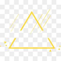 三角形流星