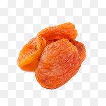杏脯免抠素材