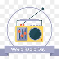 世界广播日