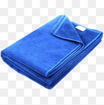 超细纤维加绒毛巾
