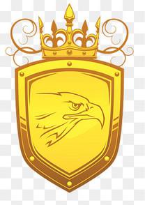 金鹰皇冠盾牌