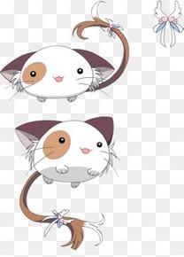 二次元猫咪