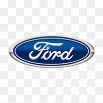 福特标志矢量图