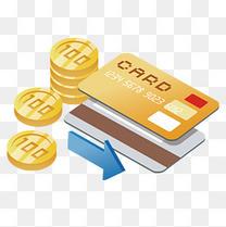 金融财富金币银行卡