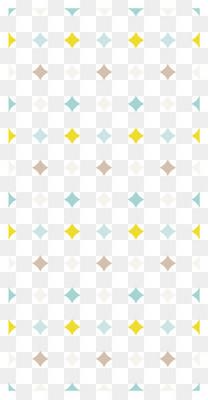 几何星星菱形底纹