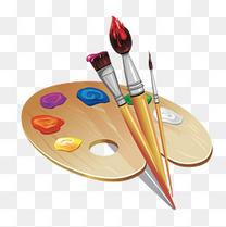 文具美术彩笔颜料