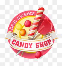 棒棒糖促销标签