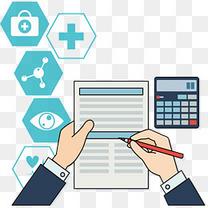 六边形医疗保险