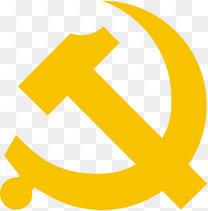 党徽矢量图
