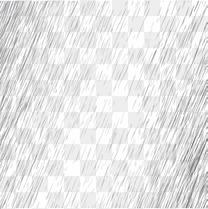 雨点状金属条纹