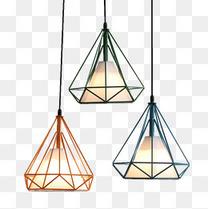 现代艺术灯具