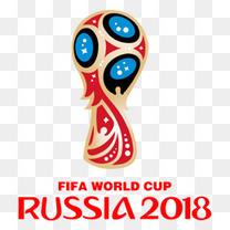 2018世界杯俄罗斯世界杯会徽