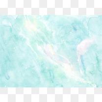 蓝色地板砖大理石材料图