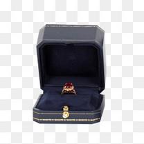 欧式珠宝首饰盒子
