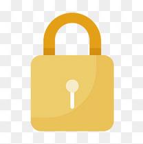 手机锁PNG下载