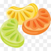 橘子陈皮糖零食下载