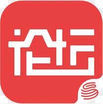 手机网易游戏论坛社交logo图标