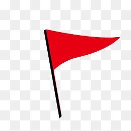 三角形红旗图片_三角红旗图片-三角红旗素材图片-三角红旗素材图片免费下载-千 ...