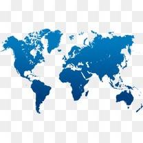 科技地球地图