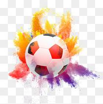2018世界杯足球