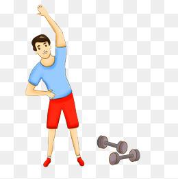 瑜伽热身运动视频_热身运动图片-热身运动素材图片-热身运动素材图片免费下载-千 ...